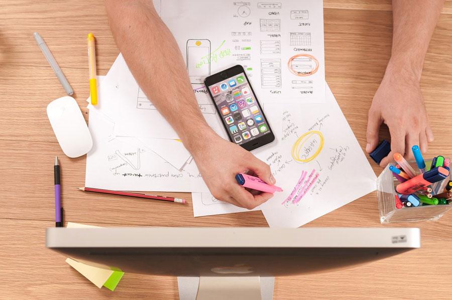 Mobile App Development Trends To Look In 2020-21