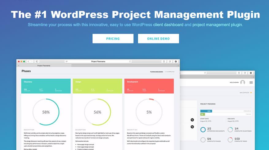 Top Project Management Practices for WordPress Website Development