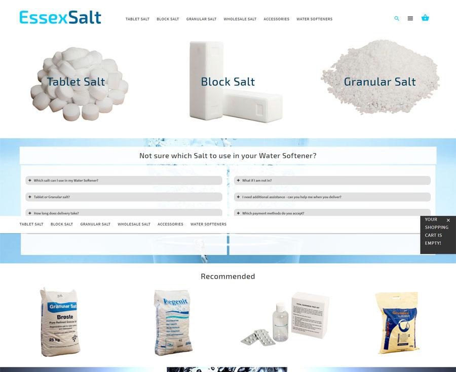 Essex Salt