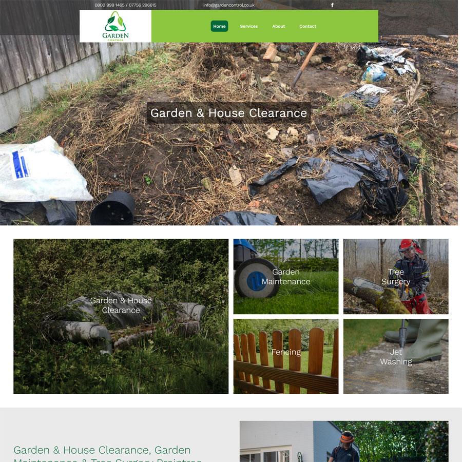 Garden Control