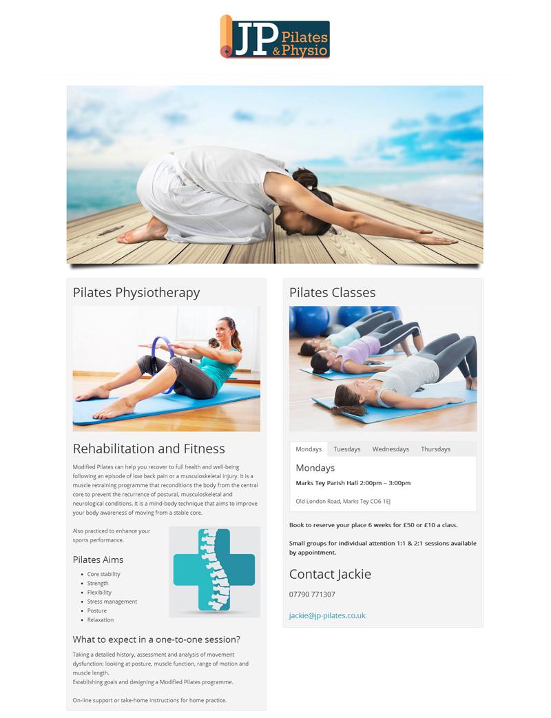 JP Pilates