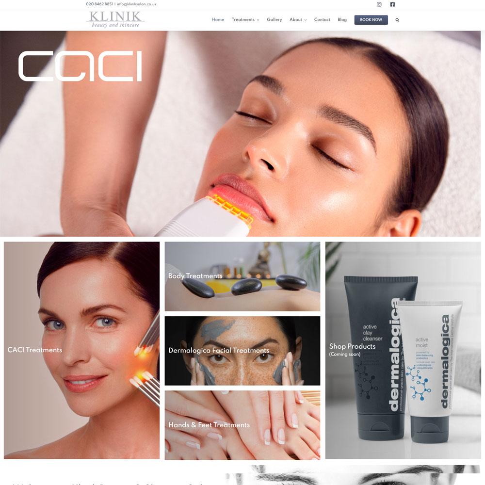 Klinik Beauty & Skincare