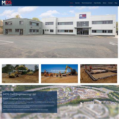 MDS Civil Engineering Ltd