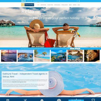 Oakhurst Travel Ltd