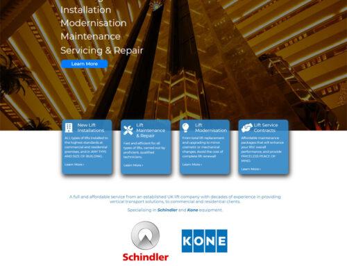 Rise – Repair, Installation, Service of Elevators